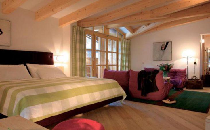 Hotel Glemmtalerhof, Hinterglemm, Double room