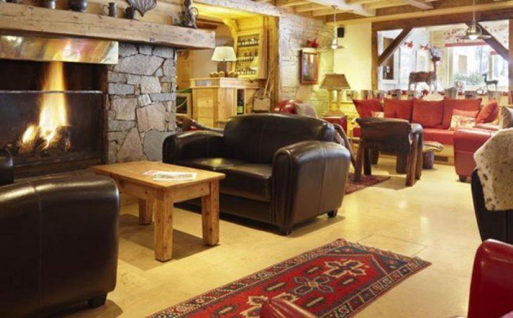 Hotel Chalet Mounier in Les Deux-Alpes , France image 3
