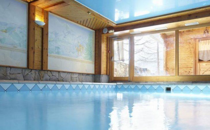 Hotel Chalet Mounier in Les Deux-Alpes , France image 4