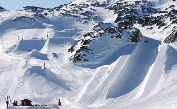 Les Deux-Alpes in mig images , France image 7