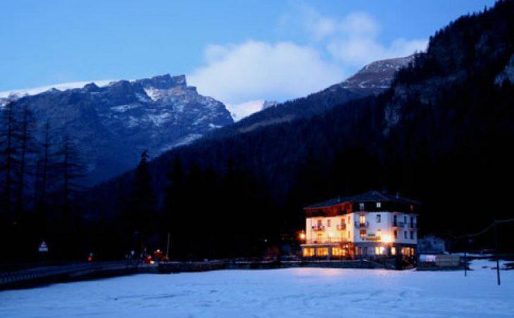 Boutique Hotel Le Morgane, Chamonix