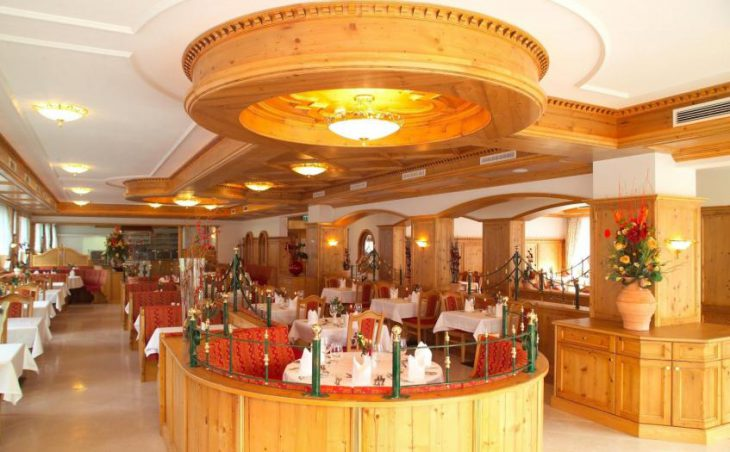Hotel Toni in Kaprun , Austria image 5