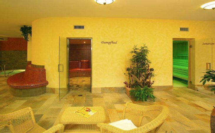 Hotel Toni in Kaprun , Austria image 7
