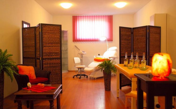 Hotel Toni in Kaprun , Austria image 10