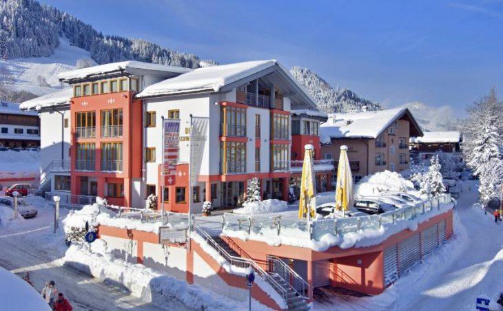 Schweizerhof Hotel in Kitzbuhel , Austria image 2