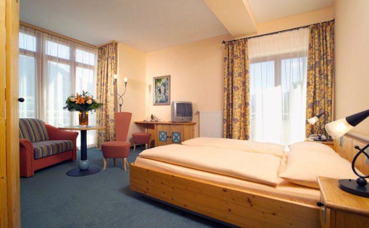 Schweizerhof Hotel in Kitzbuhel , Austria image 3
