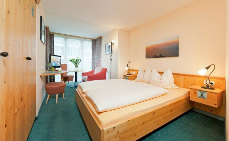 Schweizerhof Hotel in Kitzbuhel , Austria image 6