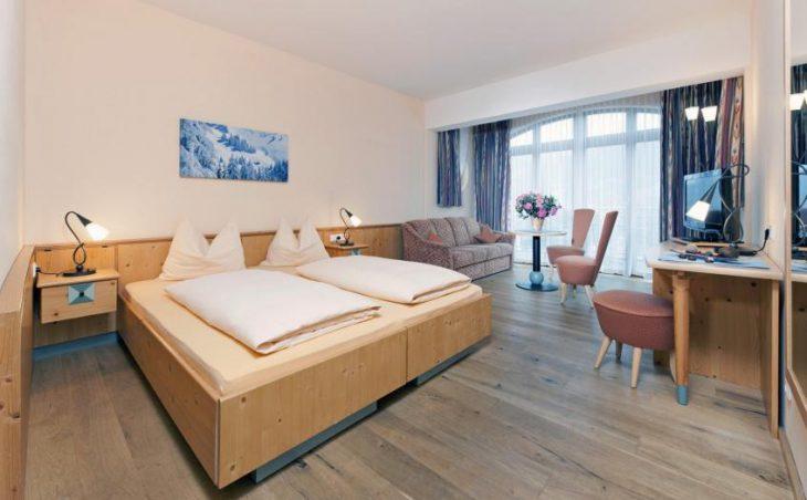 Schweizerhof Hotel in Kitzbuhel , Austria image 9
