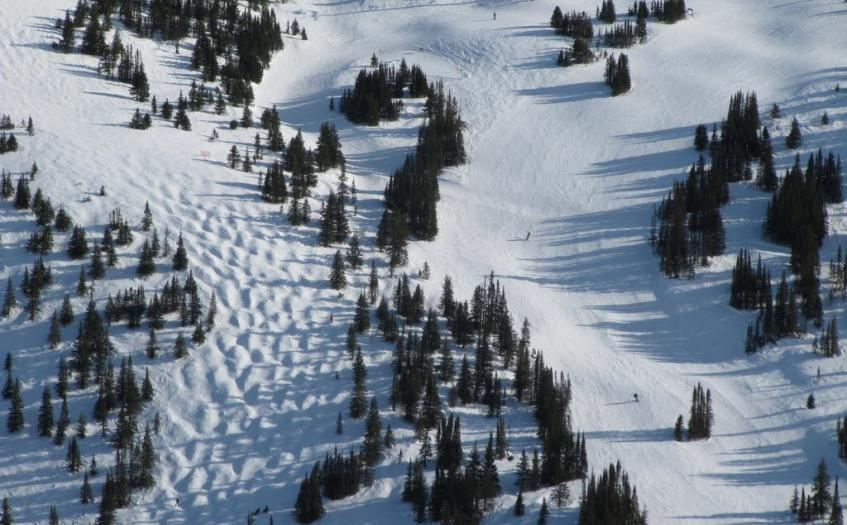 Ski Holidays Jasper