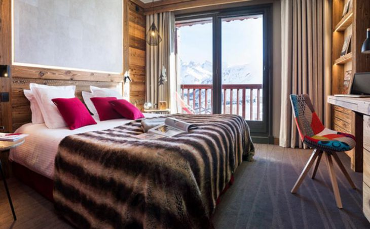 Village Montana Hotel in Tignes , France image 5