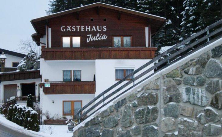 Haus Julia in Ischgl , Austria image 2