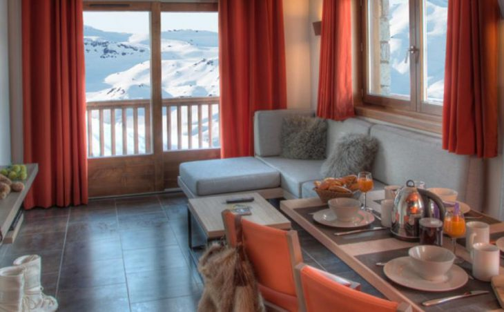 Residence Montana Plein Sud in Val Thorens , France image 3