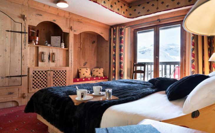 Village Montana Suites in Tignes , France image 3