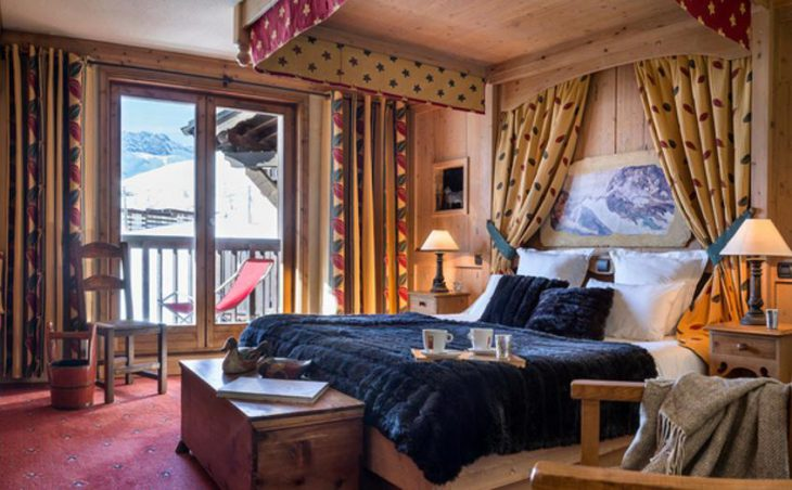 Village Montana Suites in Tignes , France image 4