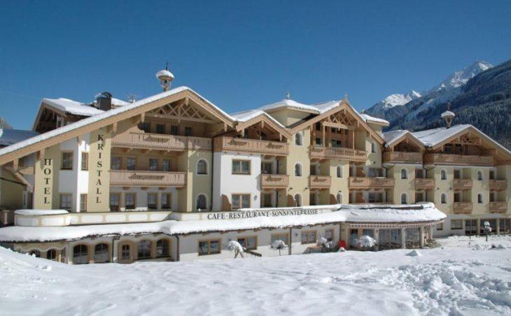 Hotel Kristall in Finkenberg , Austria image 2