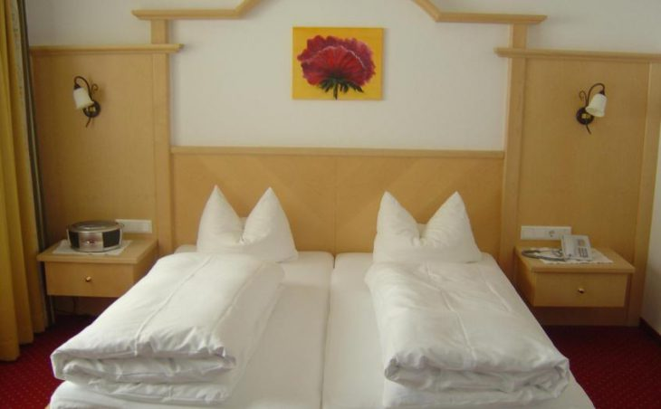 Hotel Kristall in Finkenberg , Austria image 6