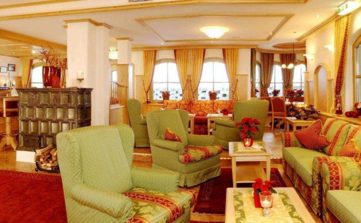 Hotel Kristall in Finkenberg , Austria image 5
