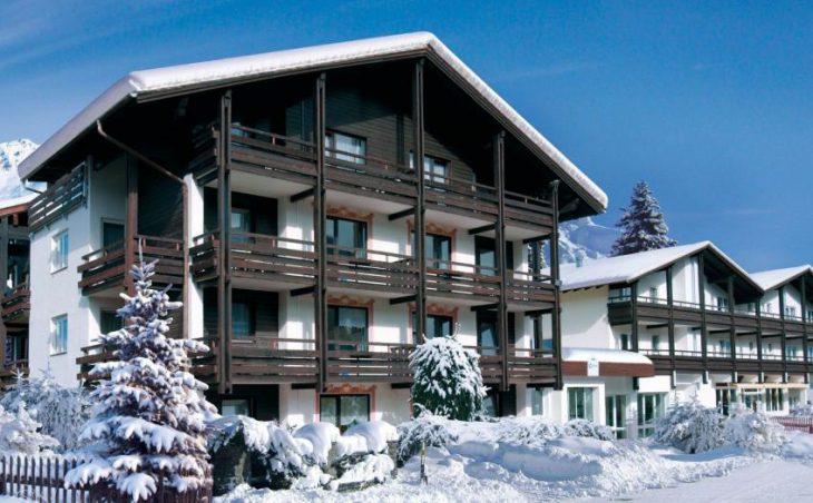 Magic Mountains Clubhotel Gotzens in Gotzens , Austria image 2