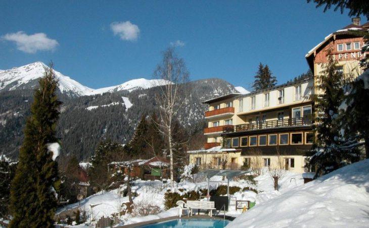 Spa and Sporthotel Alpenblick in Bad Gastein , Austria image 2