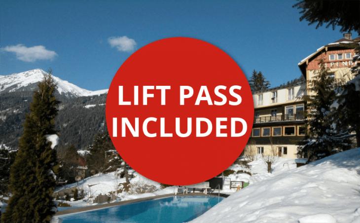 Spa and Sporthotel Alpenblick in Bad Gastein , Austria image 1