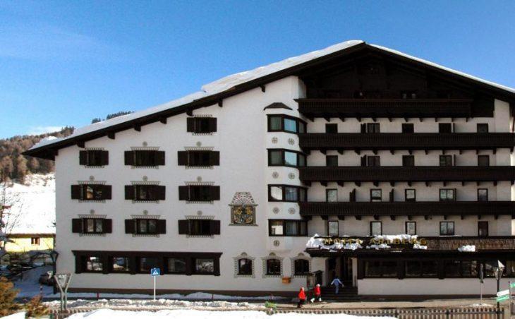 Hotel Arlberg in St Anton , Austria image 2