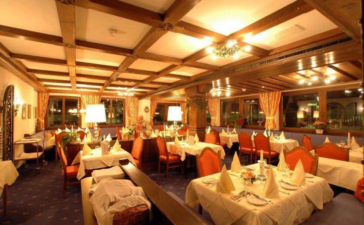 Hotel Arlberg in St Anton , Austria image 5