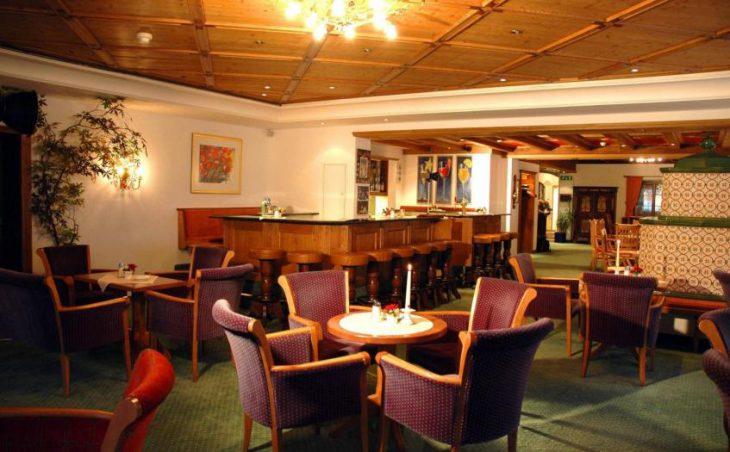 Hotel Arlberg in St Anton , Austria image 7