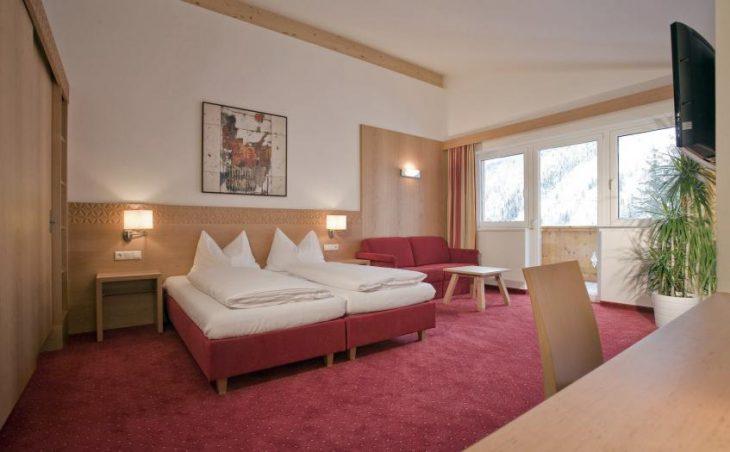 Karl Schranz Hotel in St Anton , Austria image 3