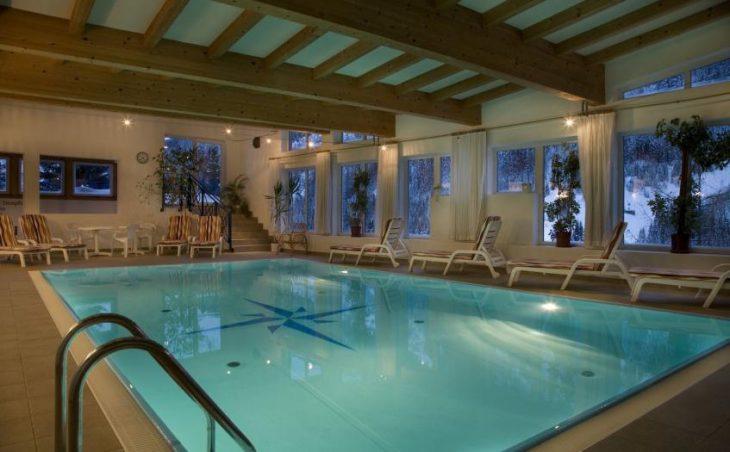 Karl Schranz Hotel in St Anton , Austria image 4