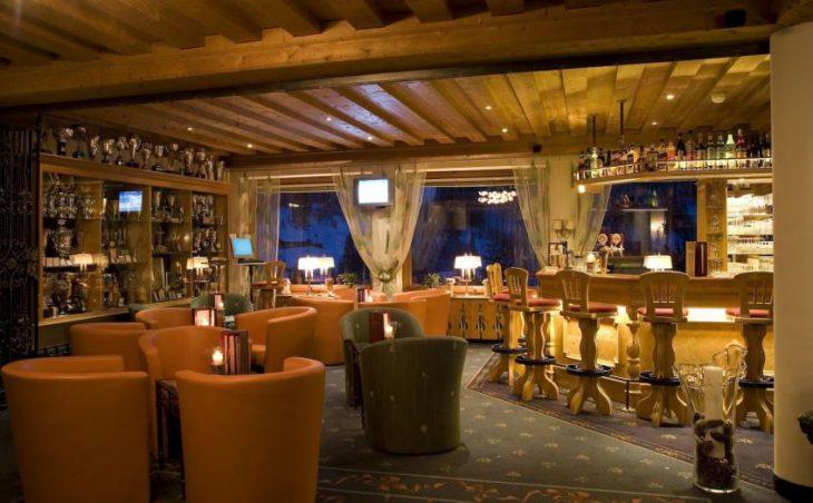 Karl Schranz Hotel in St Anton , Austria image 5