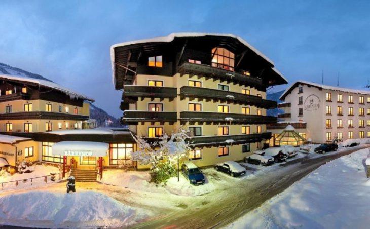 Hotel Barenhof in Bad Gastein , Austria image 2