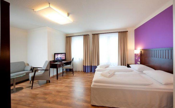 Hotel Barenhof in Bad Gastein , Austria image 6