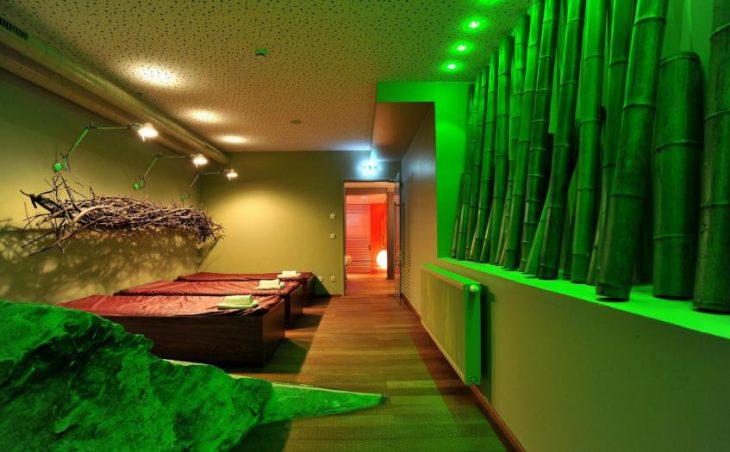 Hotel Barenhof in Bad Gastein , Austria image 4