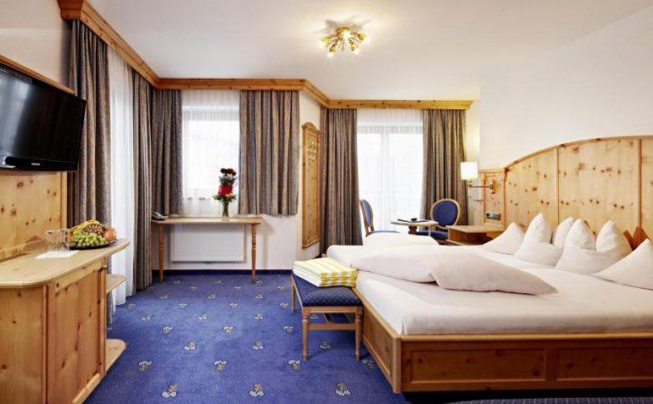 Hotel Jagerhof in Gerlos , Austria image 10