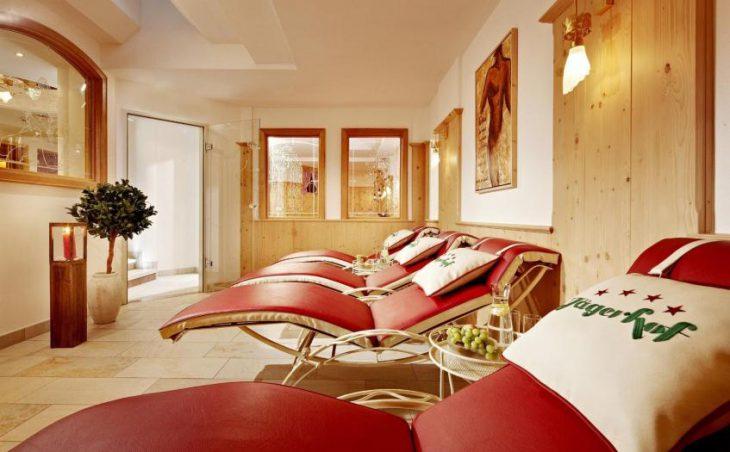 Hotel Jagerhof in Gerlos , Austria image 11