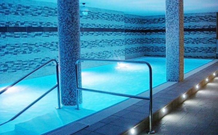 Hotel Punta Zerbion in Champoluc , Italy image 6