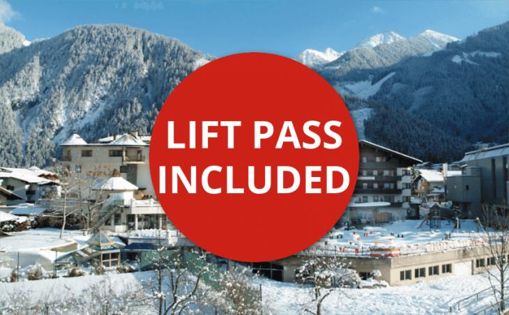 Fun & Spa Hotel Strass in Mayrhofen , Austria image 1