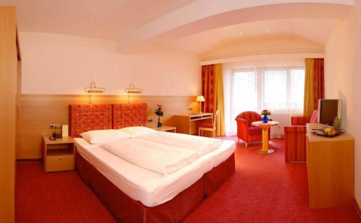 Fun & Spa Hotel Strass in Mayrhofen , Austria image 3