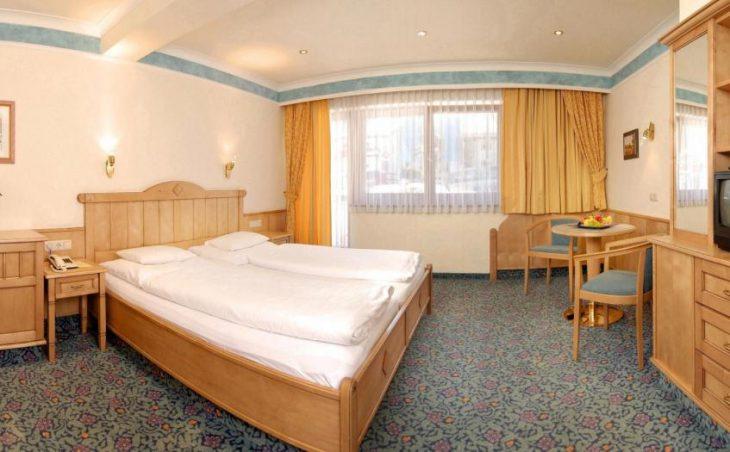 Fun & Spa Hotel Strass in Mayrhofen , Austria image 5