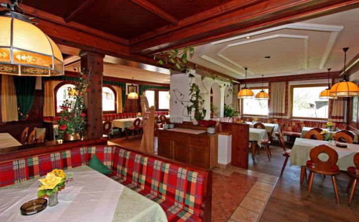 Hotel Simmerlwirt in Niederau , Austria image 5