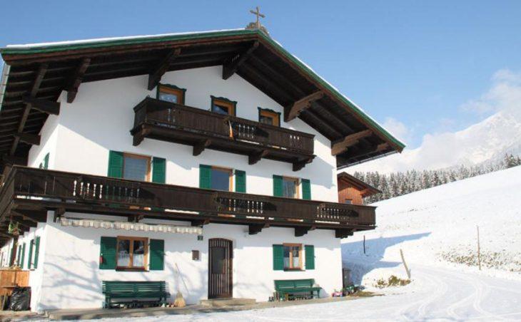 Farm Talblick in Ellmau , Austria image 2