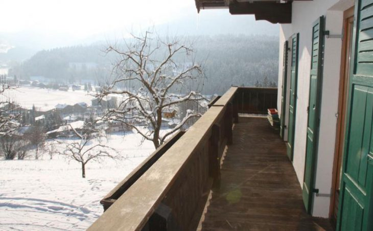 Farm Talblick in Ellmau , Austria image 6