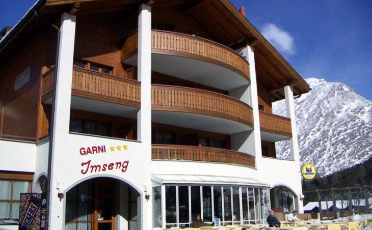 Hotel Garni Imseng in Saas Fee , Switzerland image 2