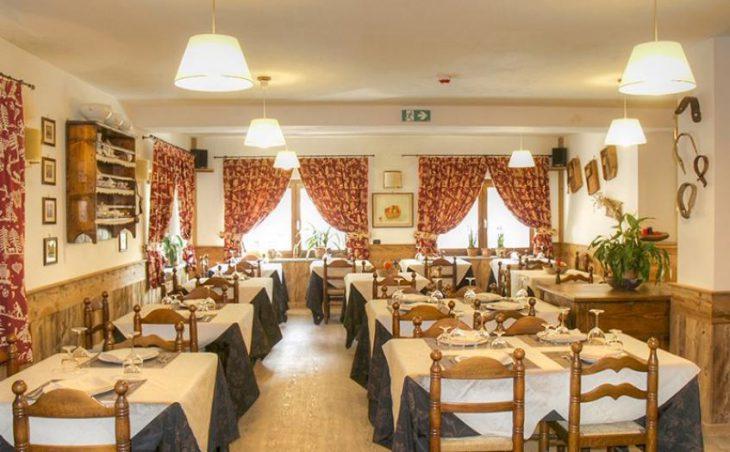Hotel Punta Zerbion in Champoluc , Italy image 5