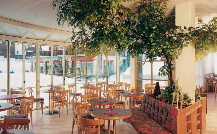 Hotel Garni Imseng in Saas Fee , Switzerland image 4