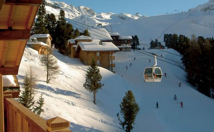 Hotel Alpenrose in Wengen , Switzerland image 4