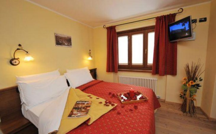 Hotel Petit Abri in Champoluc , Italy image 5
