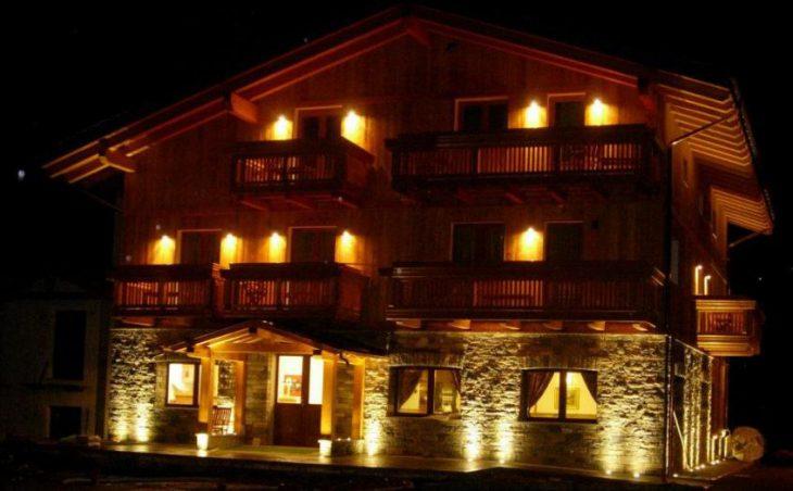 Hotel Punta Zerbion in Champoluc , Italy image 8