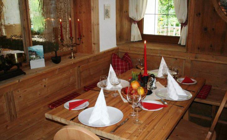 Gasthof Hochsteg in Mayrhofen , Austria image 8
