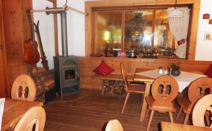 Gasthof Hochsteg in Mayrhofen , Austria image 10